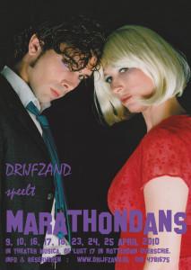 promotie-marathondans
